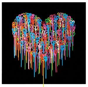 Waleska_Nomura_Heart_in_Love_Black