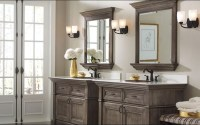 Remodeling Your Kitchen: Choosing Your Bathroom Cabinets ...