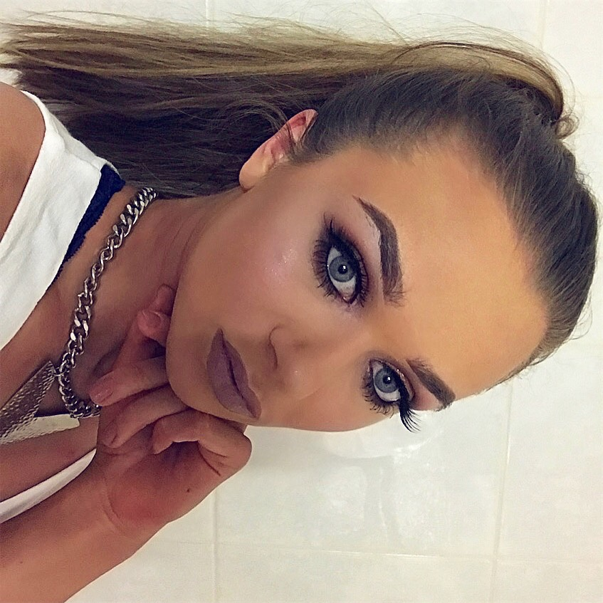 Pricey Lashes and Rapid Brows