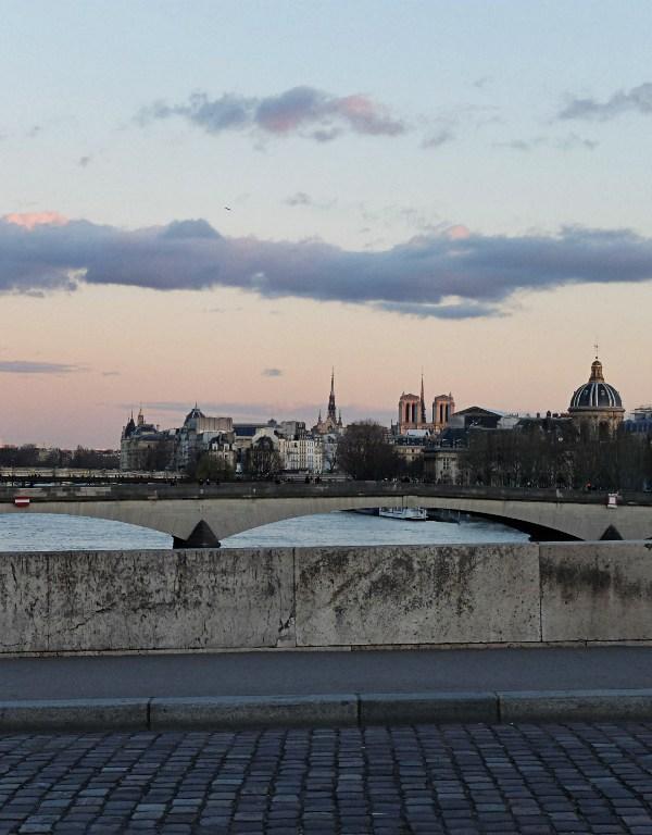 POTW: Evening in Paris