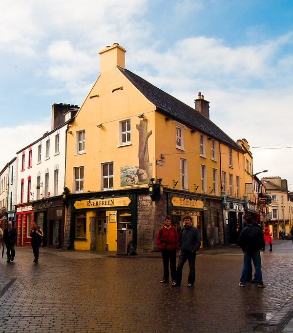 Spend a Day in Galway