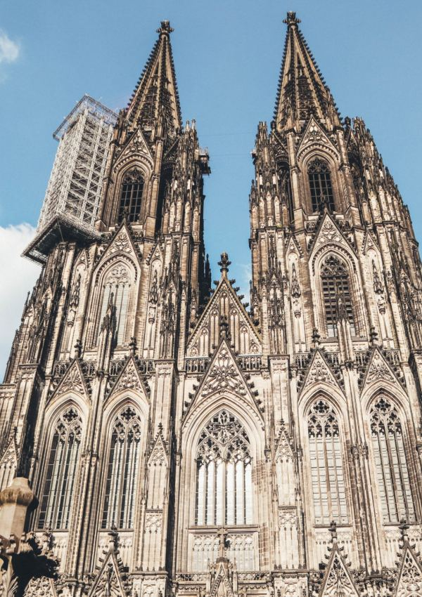 How to Spend 48 Hours in Cologne