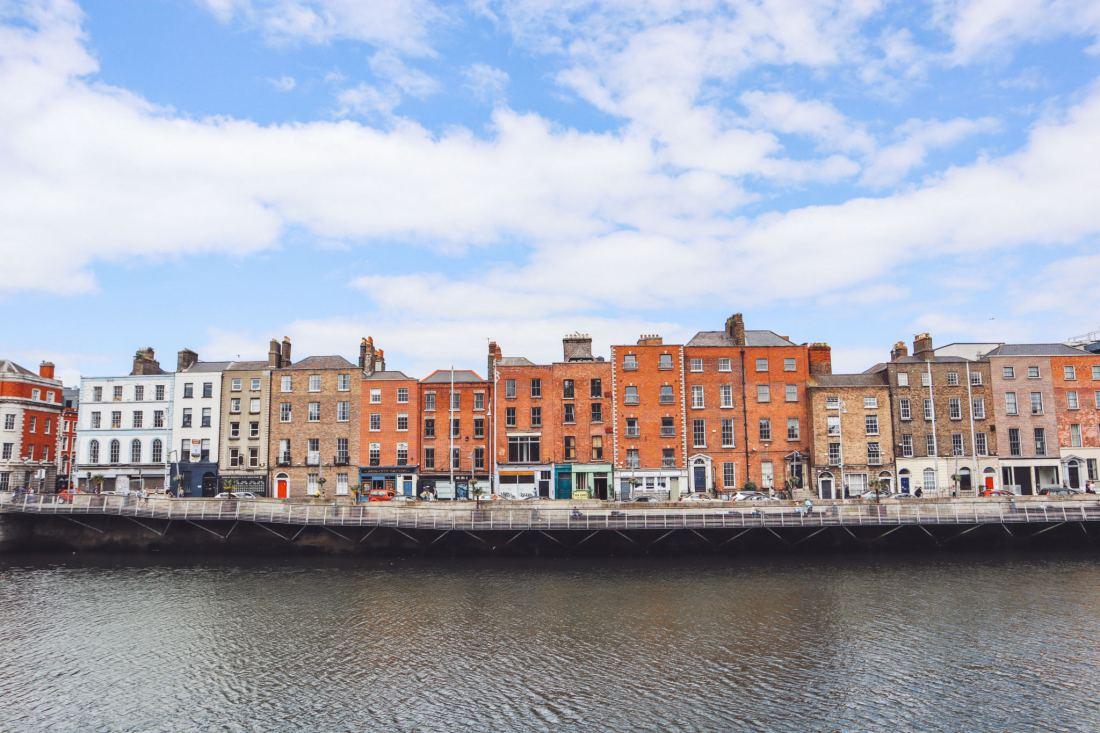 Olivia Leaves | Airbnbs in Dublin