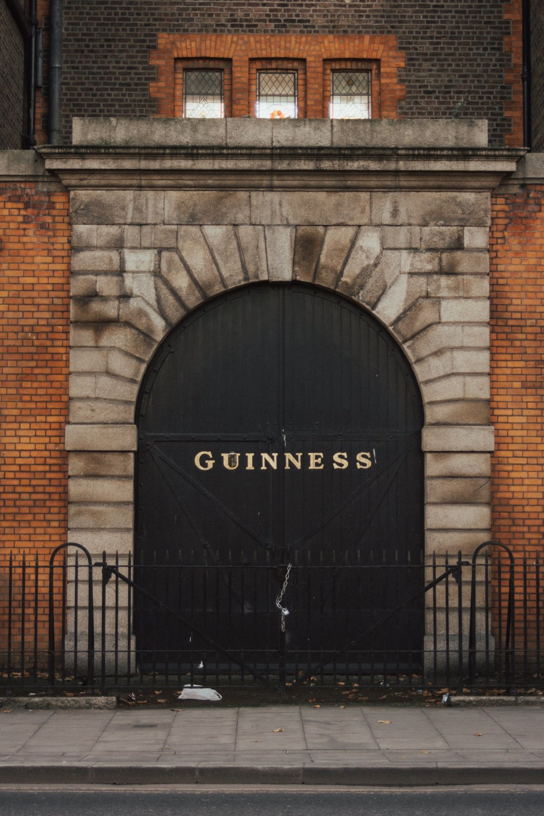 Moving to Ireland: How to Relocate from Canada to Dublin - OliviaLeaves.com