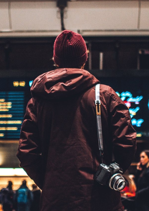 Travel Tips for Getting Through the Airport Stress-Free