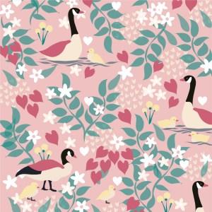Greetings design by Olivia Linn