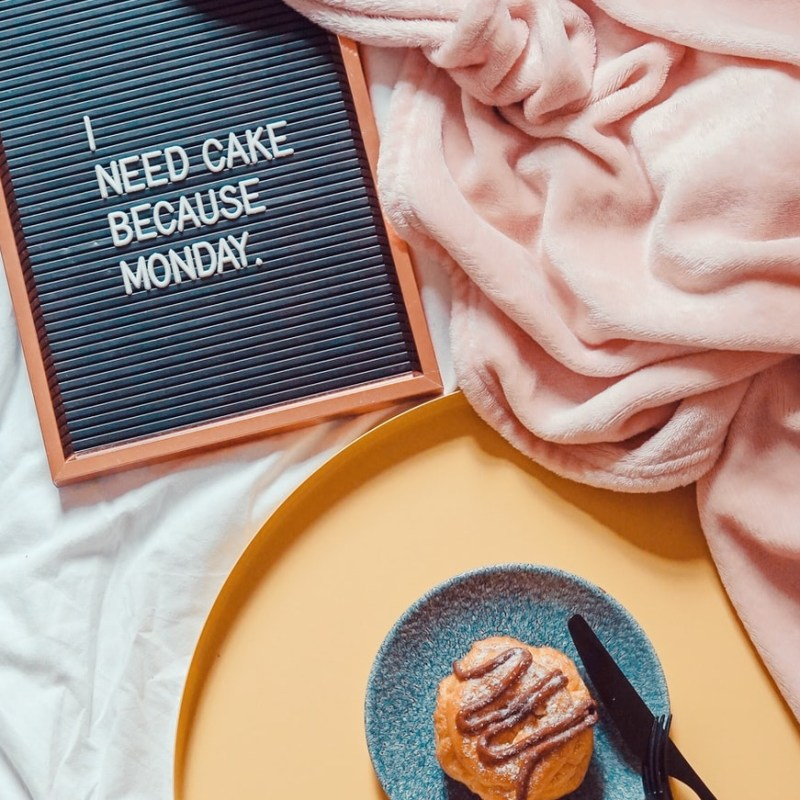 4 Tips That Will Teach You To Stop Hating Mondays