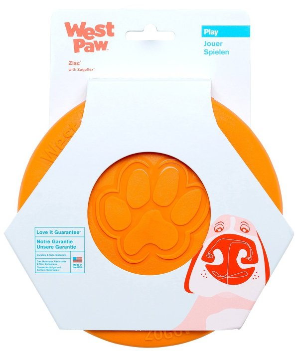 Durable Frisbees for Dogs