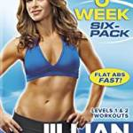 Jillian Michaels 6 week 6 oack