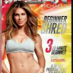 Jillian Michaels Easy Workout