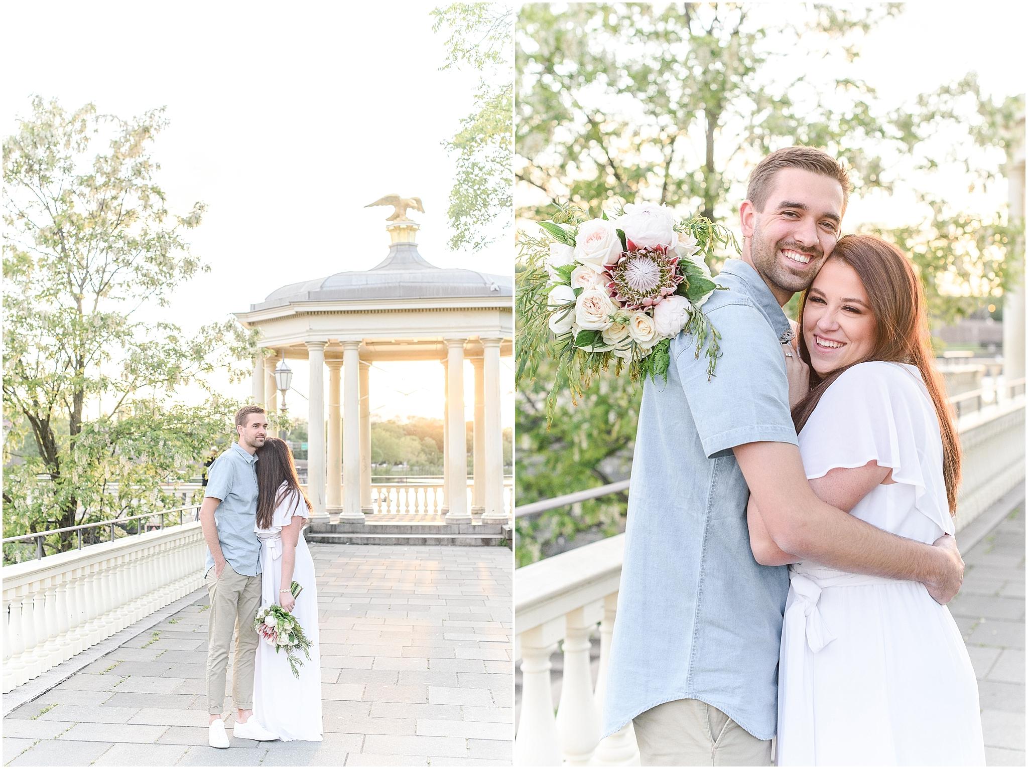 Philadelphia Wedding Photographer_Philadelphia PA_Philadelphia Engagement Session