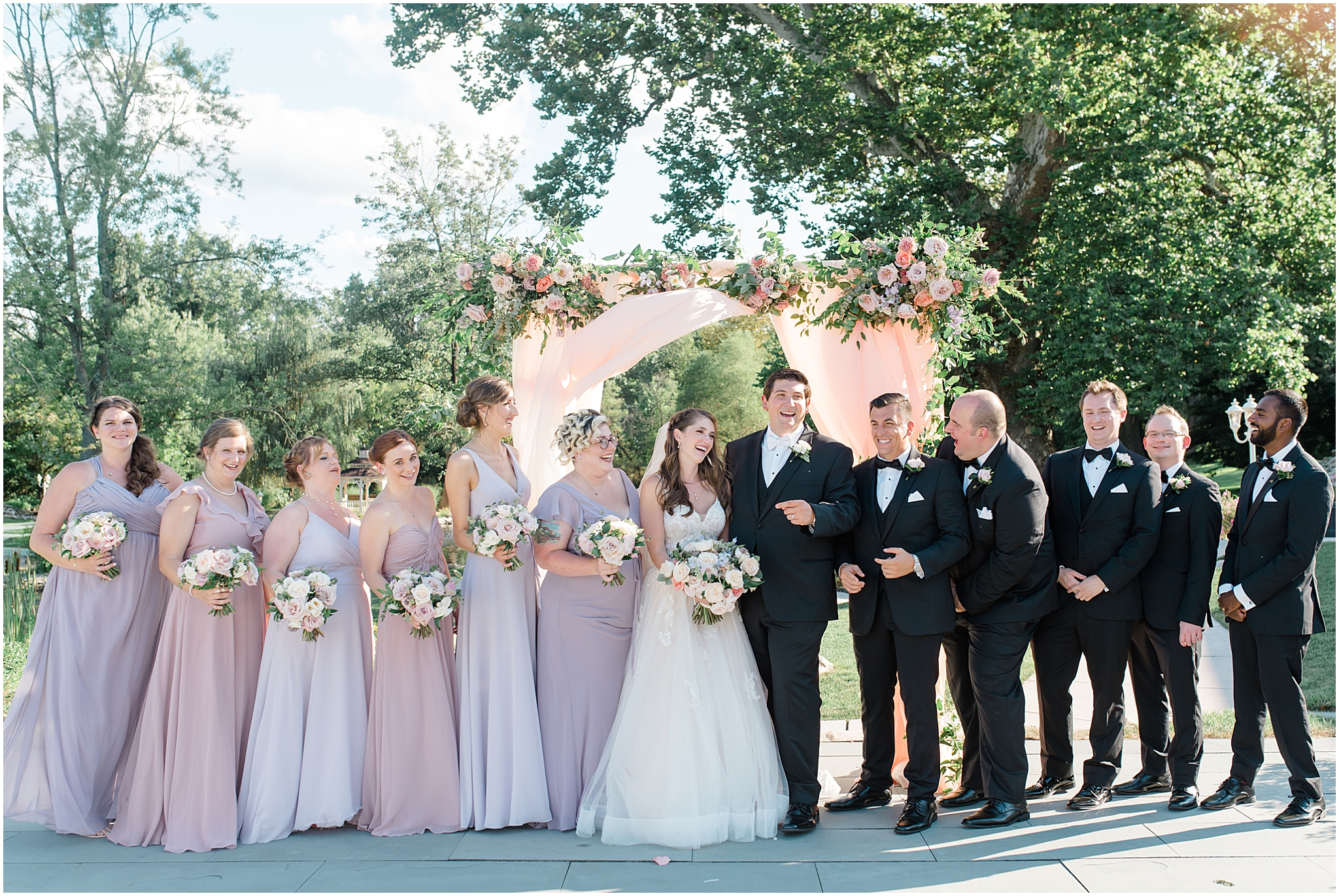 The Manor House at Prophecy Creek Wedding in Philadelphia, PA by Philadelphia Wedding Photographer Olivia Rae Photography