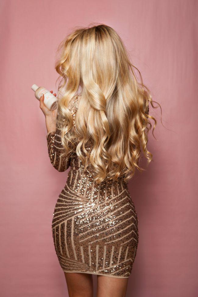 Mermaid Hair Secrets  Welcome to Olivia Rink