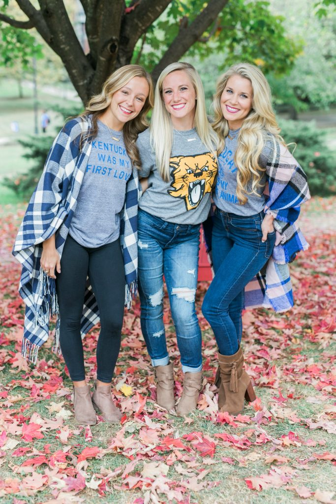 Kentucky Gameday Outfits  Welcome to Olivia Rink