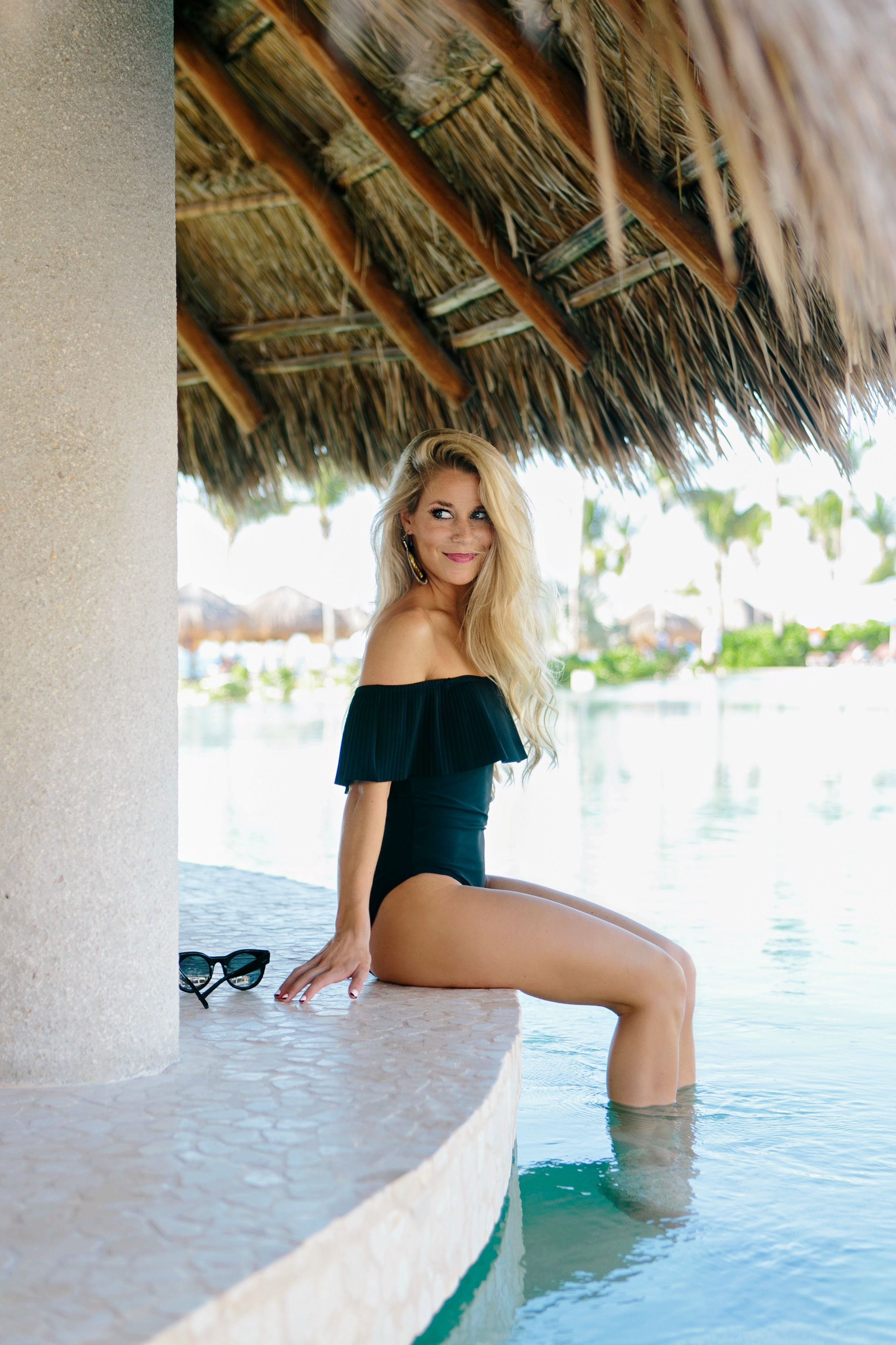 Wear it two ways Swimsuit  Bodysuit  Welcome to Olivia Rink