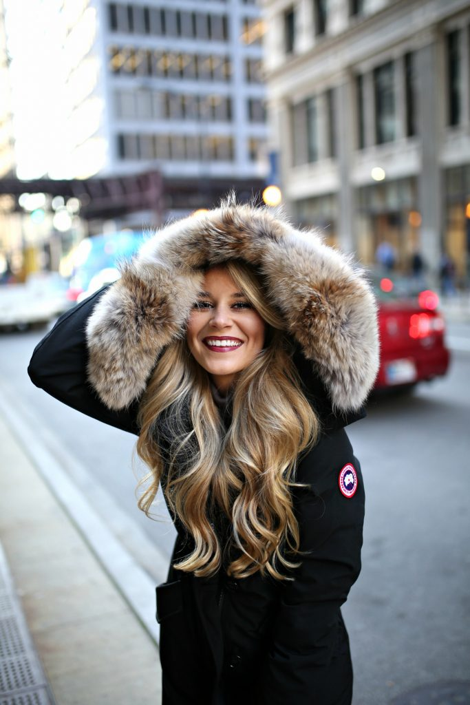 The Best Winter Parka for Petites  Welcome to Olivia Rink