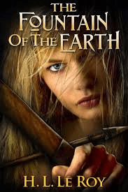 Fountain of the Earth (Book Review & Giveaway)