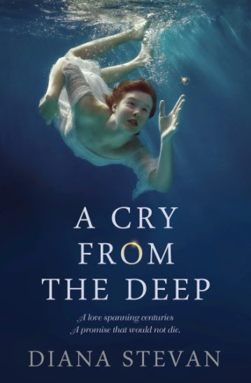 A Cry from the Deep (Blog Tour & Giveaway!)