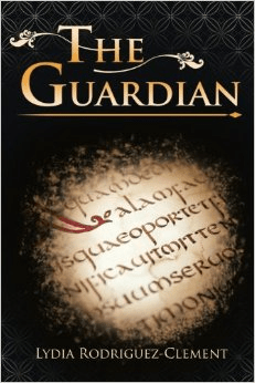 The Guardian (Review & Giveaway!)