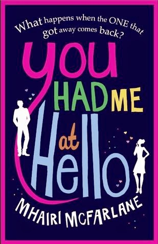 You Had Me At Hello (Review & Giveaway!)