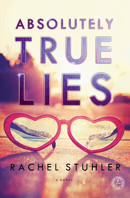 Absolutely True Lies (Review & Giveaway!)