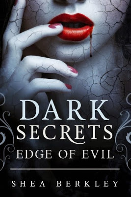 Edge of Evil (Review & Giveaway!)