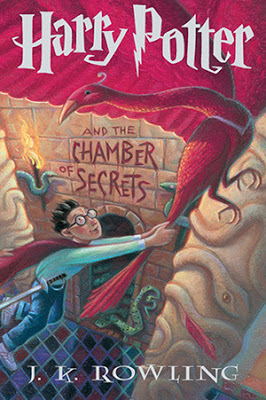 Harry Potter and the Chamber of Secrets (Review)