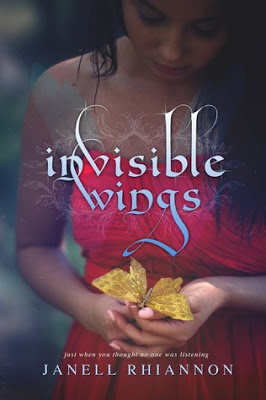Invisible Wings (Review & Giveaway!)