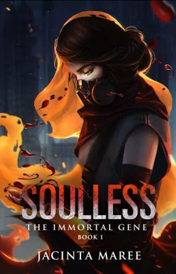 Soulless (Review, Tour & Giveaway!)