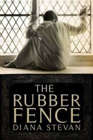 The Rubber Fence (Review & Giveaway!)