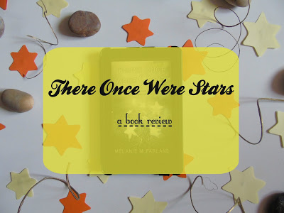 There Once Were Stars [Review, Giveaway & Tour!]