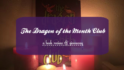 The Dragon of the Month Club [Review & Giveaway!]