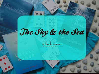 The Sky and The Sea [Book Review]