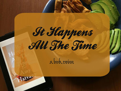 It Happens All The Time [Book Review]