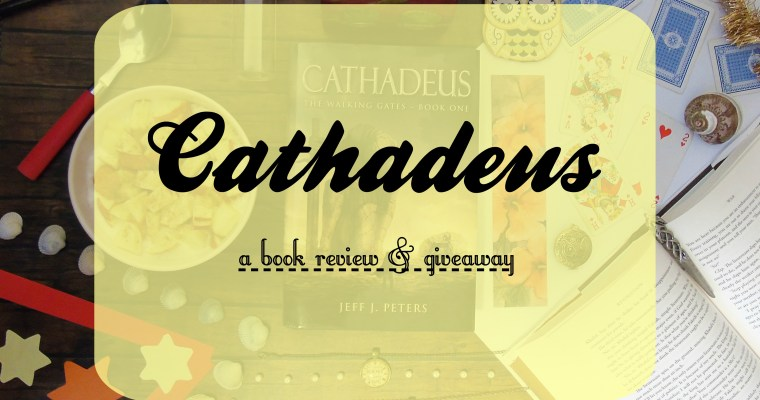 Cathadeus [Book Review & Giveaway!]
