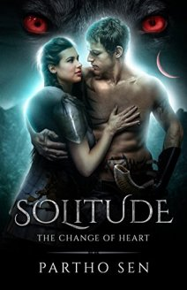 Solitude the change of heart cover image