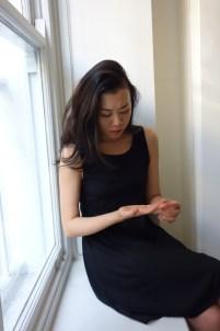Photo by Zubin Kanga, 2015