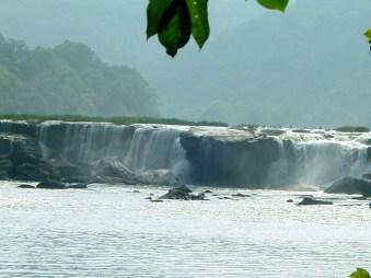 Sandstone Falls, West Virginia