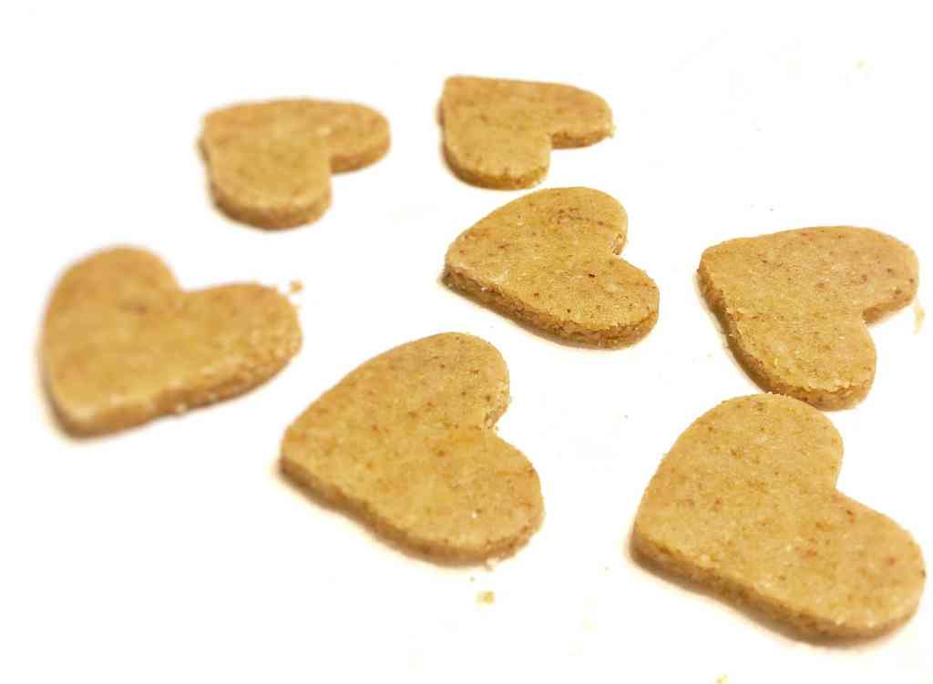 keto, toasted, almond, shortbread, cookies, skinny