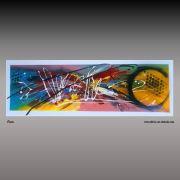 tableau olivier art abstrait