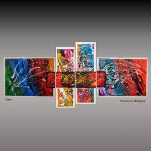 Intrigue Olivier art abstrait vous présente des tableaux muraux abstrait pour votre décoration d'intérieur