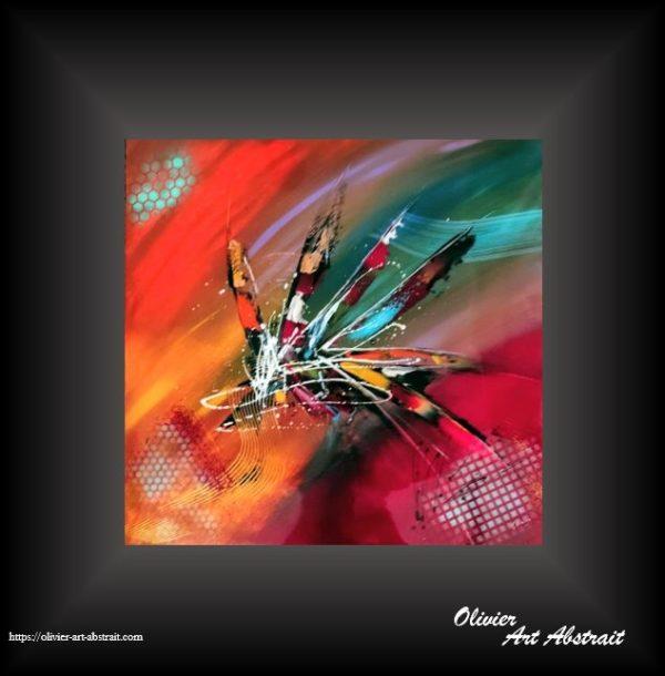 olivier art abstrait