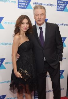 NEW YORK, Hilaria Baldwin and Alec Baldwin, Robert F. Kennedy,Kennedy, Olivier Bernoux, Fans & Friends, Fans & Bags, Fans & Clutches, Fans & Fashion, Fans, Handfans, Eventail, Abanico, Fashion, Designer, Clutches, bags, Weapons of Seduction