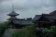 kiyomizu japon