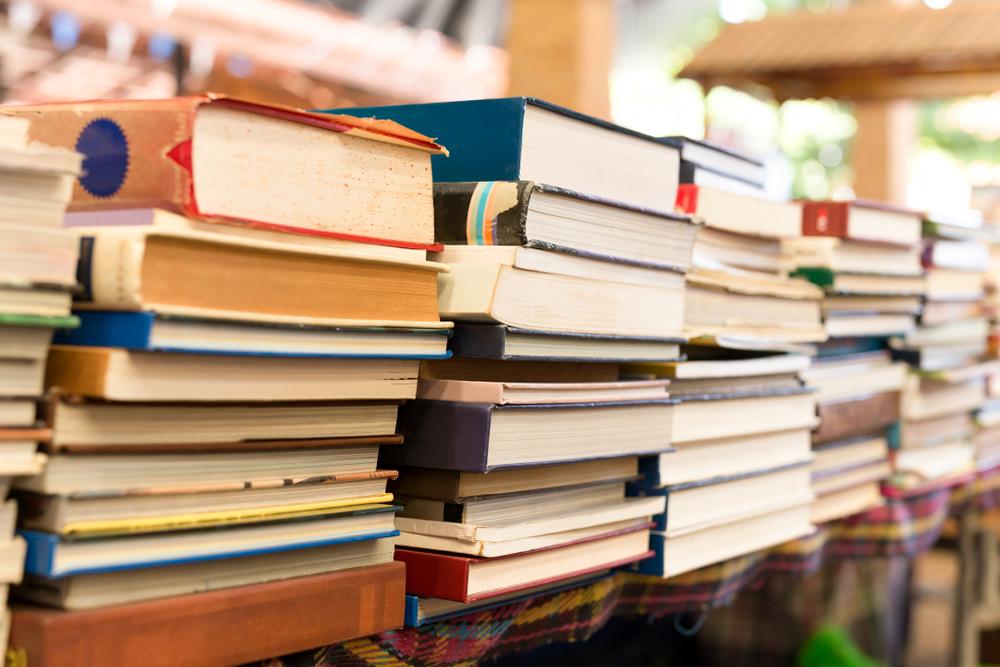comment lire beaucoup plus de livres