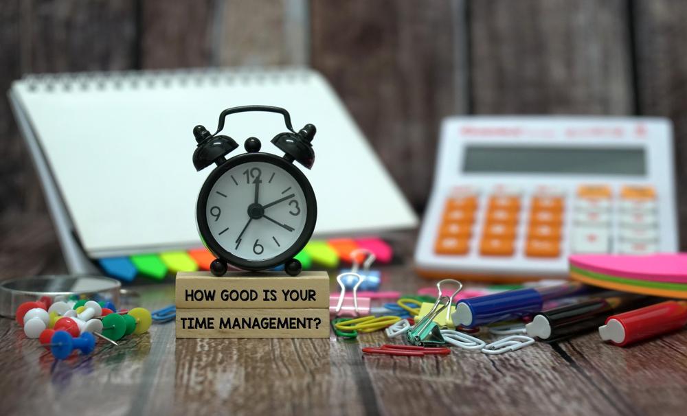 Comment gérer son temps pour mieux profiter de la vie