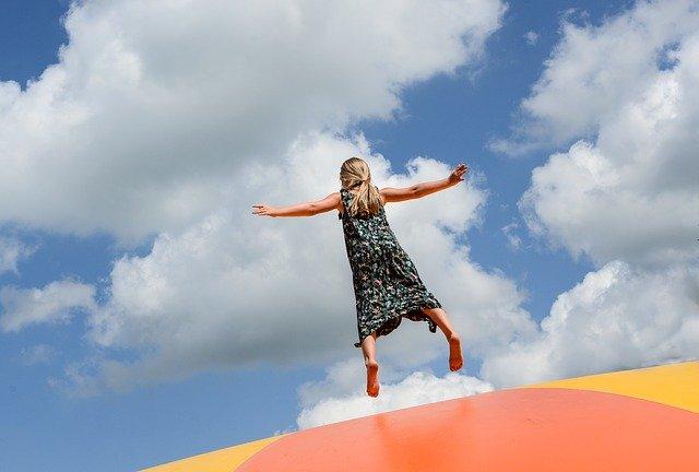 habitudes quotidiennes faire du trampoline booster son énergie