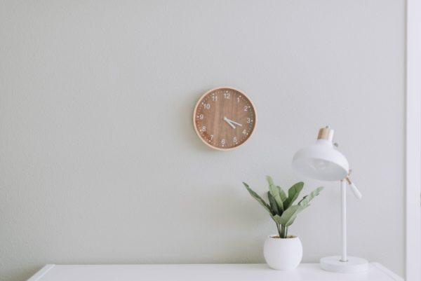 minimalisme peut nous aider à être plus productifs