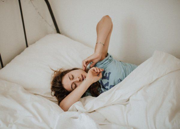 Comment bien dormir la nuit ? | Toutes mes astuces