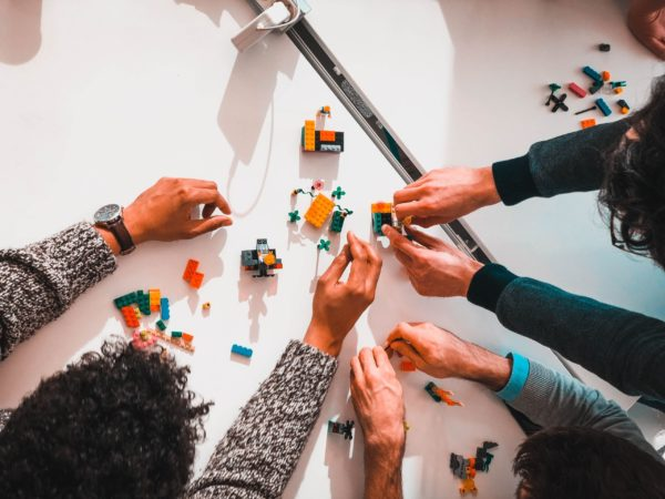Le design thinking process : développez votre créativité au travail